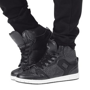 adult hiphop sneakers